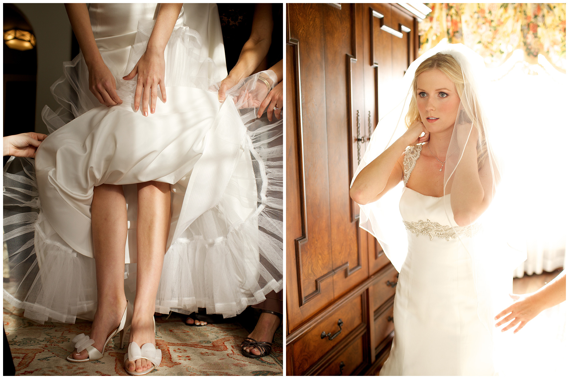 Jensen Larson Photography | Sea Island Wedding
