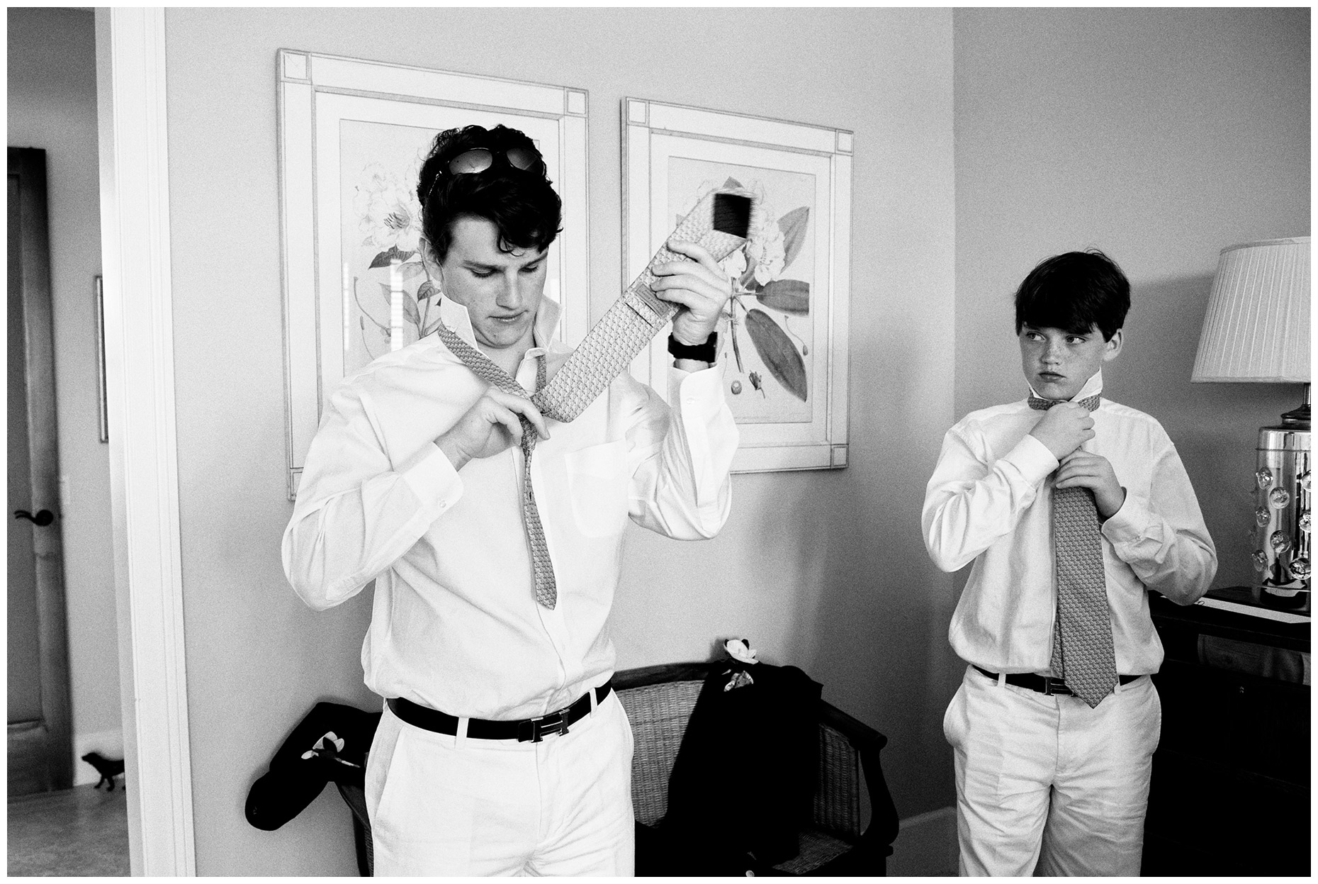 Jensen Larson Photography | Johns Island Club Wedding