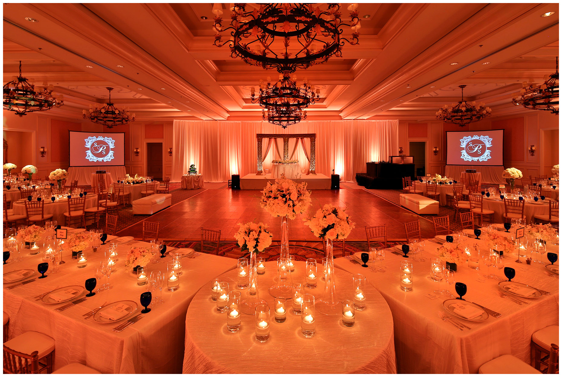 Jensen Larson Photography | Orlando Ritz-Carlton Wedding