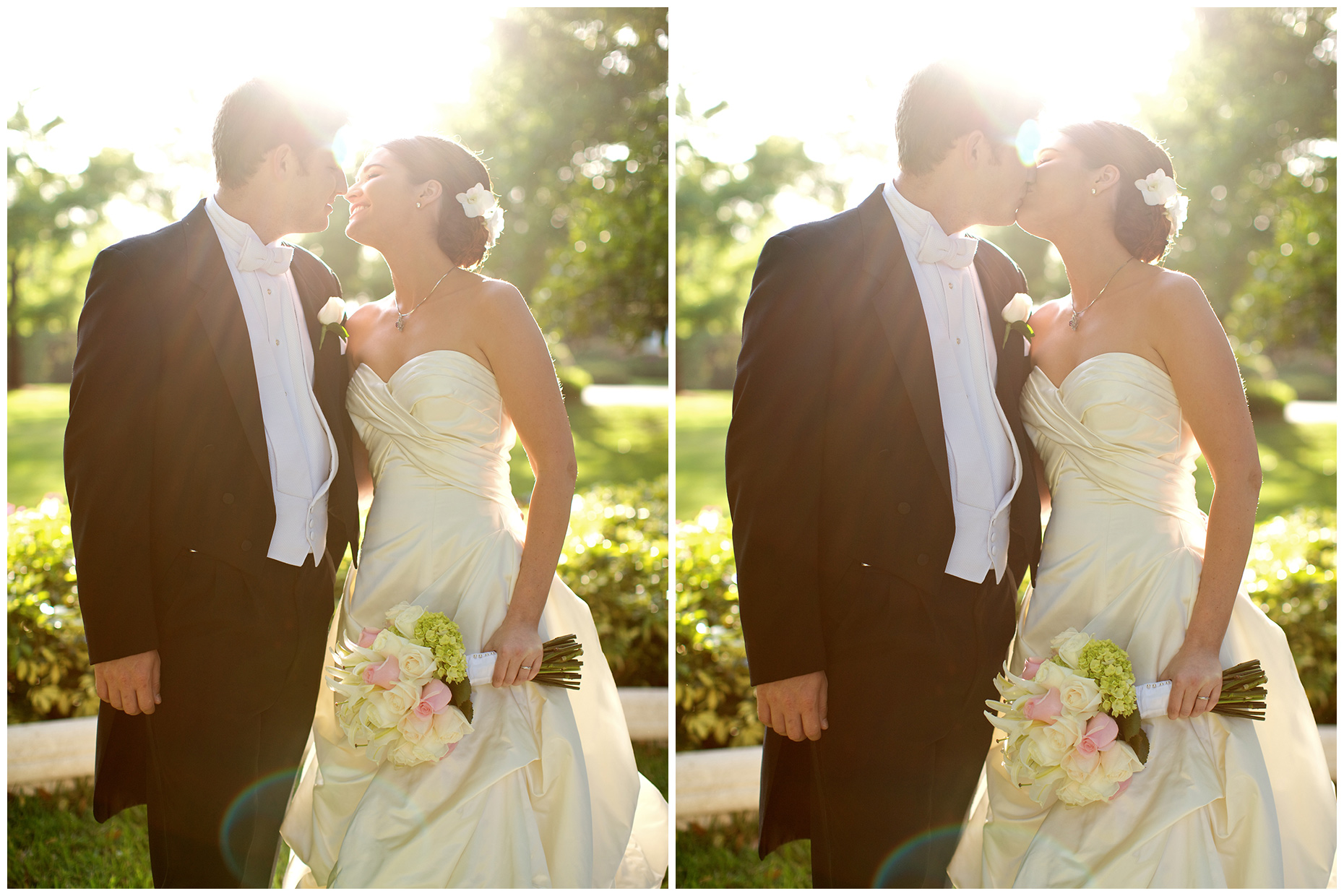 Jensen Larson Photography | Isleworth Country Club Wedding