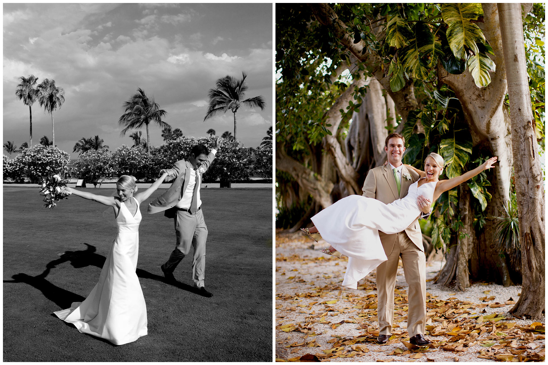 Jensen Larson Photography | Boca Grande Wedding