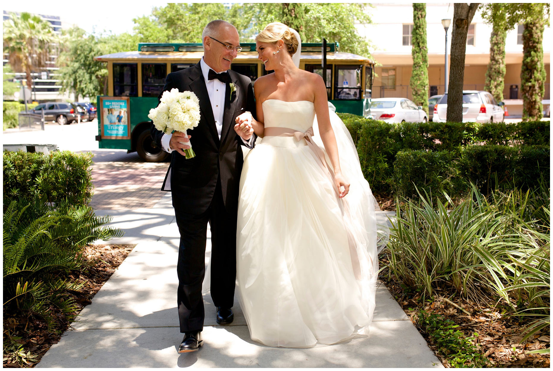 Jensen Larson Photography | St. James Cathedral Wedding