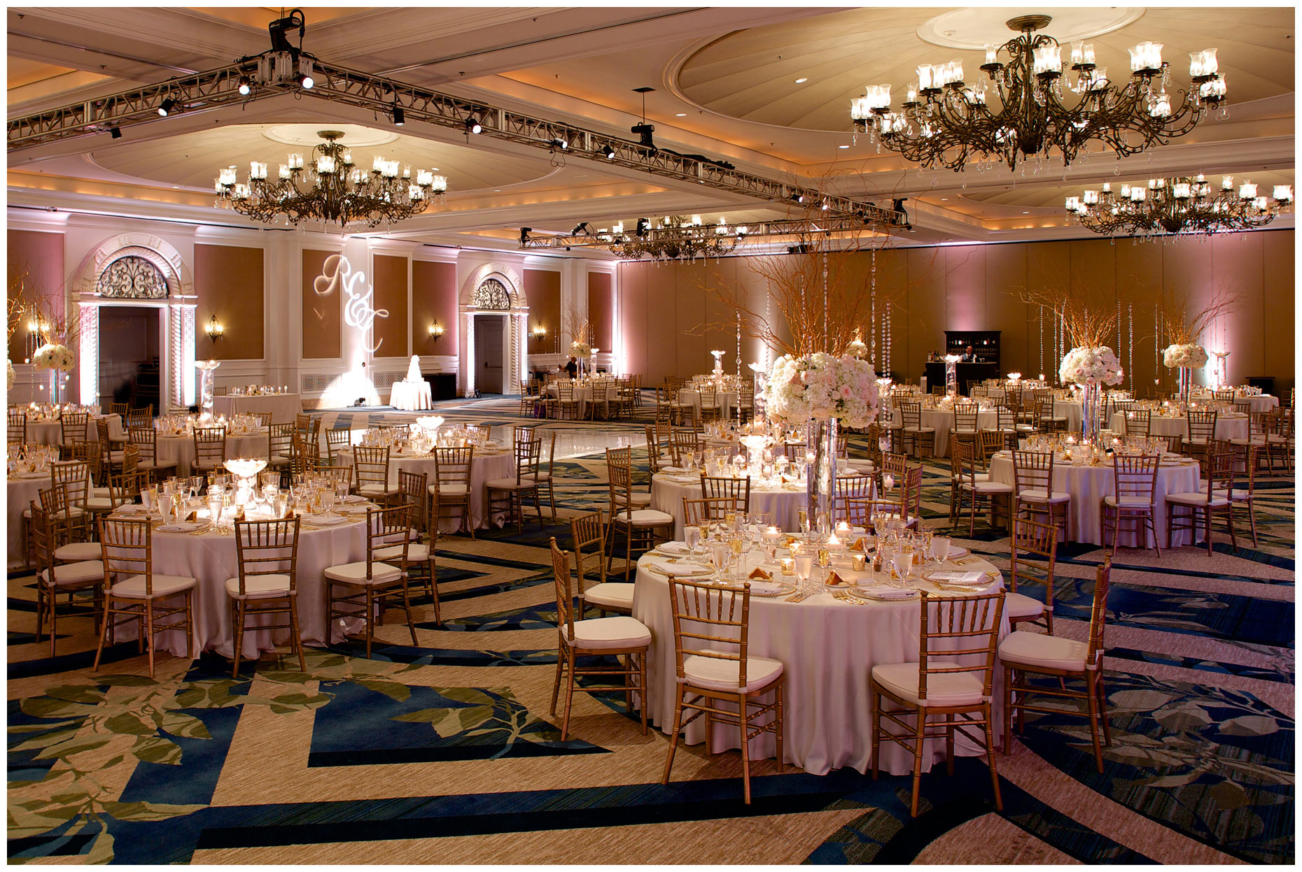 Orlando Ritz-Carlton Wedding
