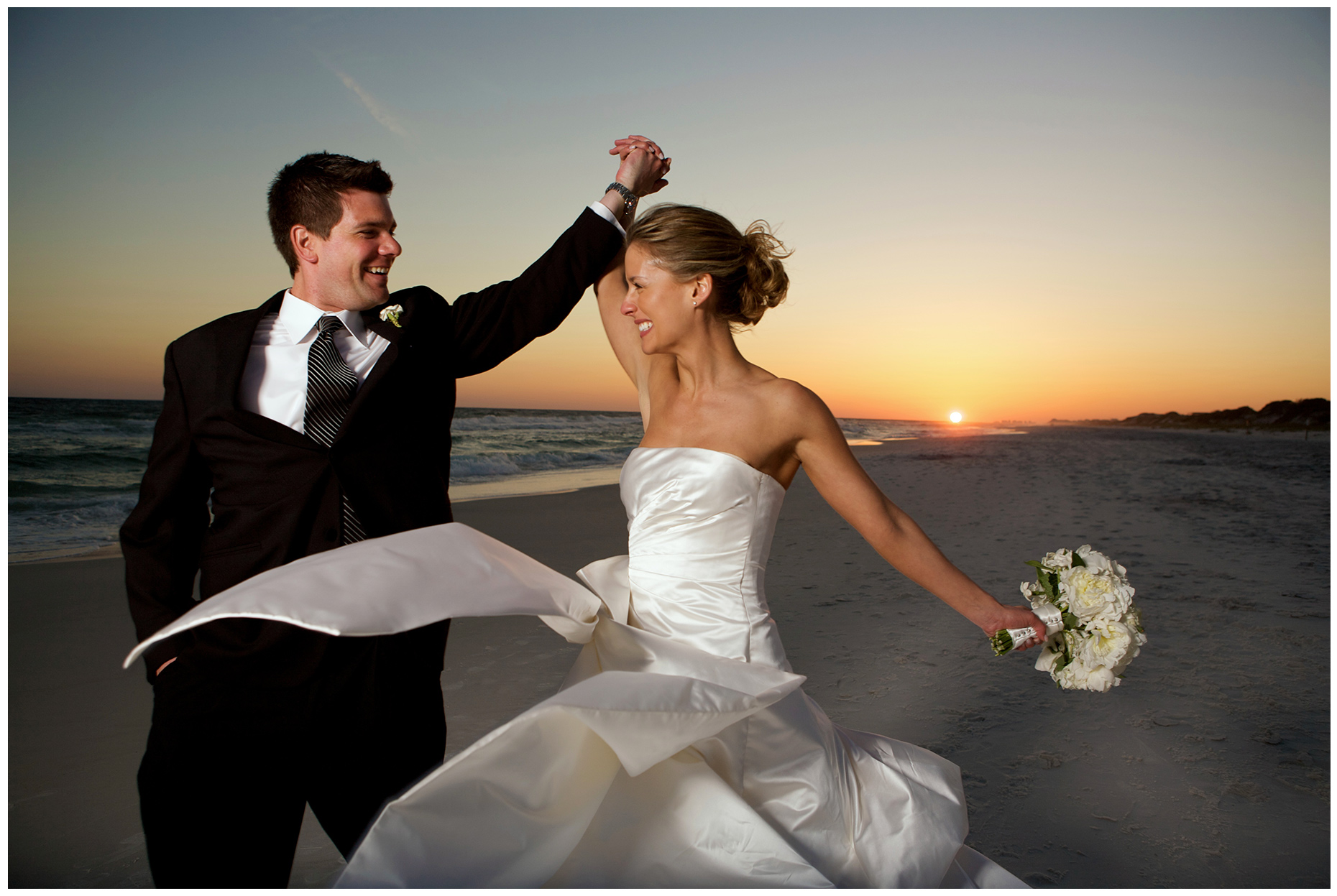 Jensen Larson Photography | Seaside Florida Wedding