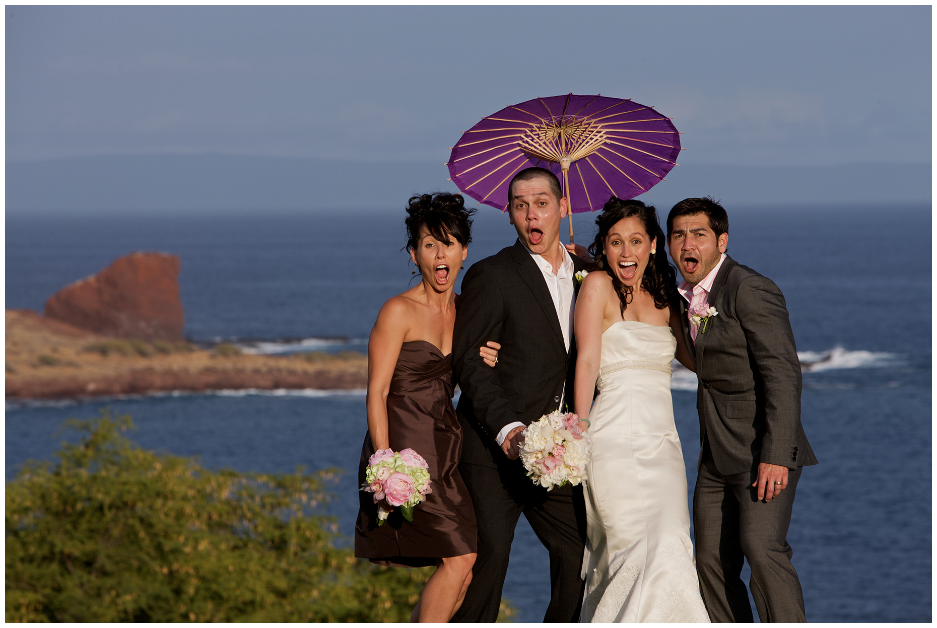 Jensen Larson Photography | Four Seasons Manele Bay Wedding
