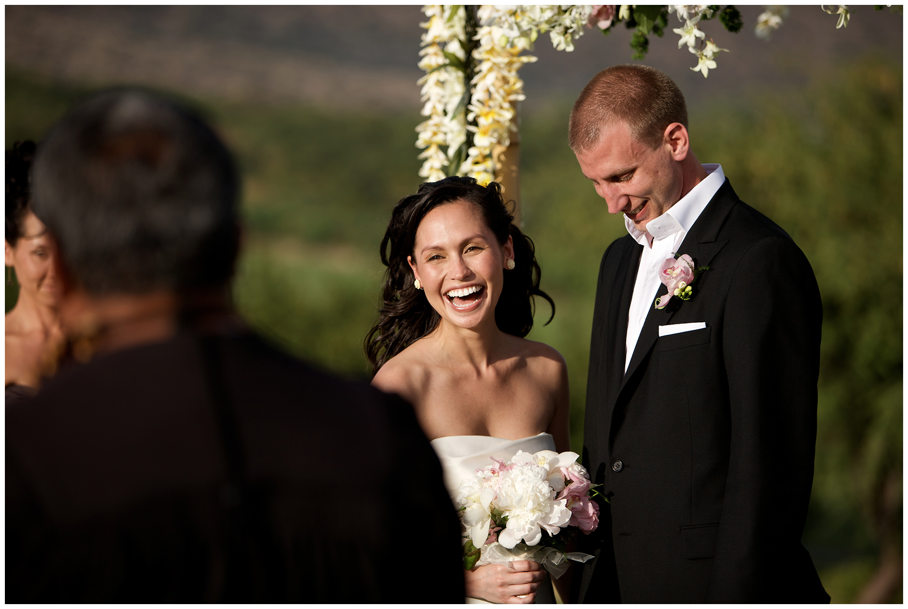 Jensen Larson Photography | Lanai Hawaii Wedding