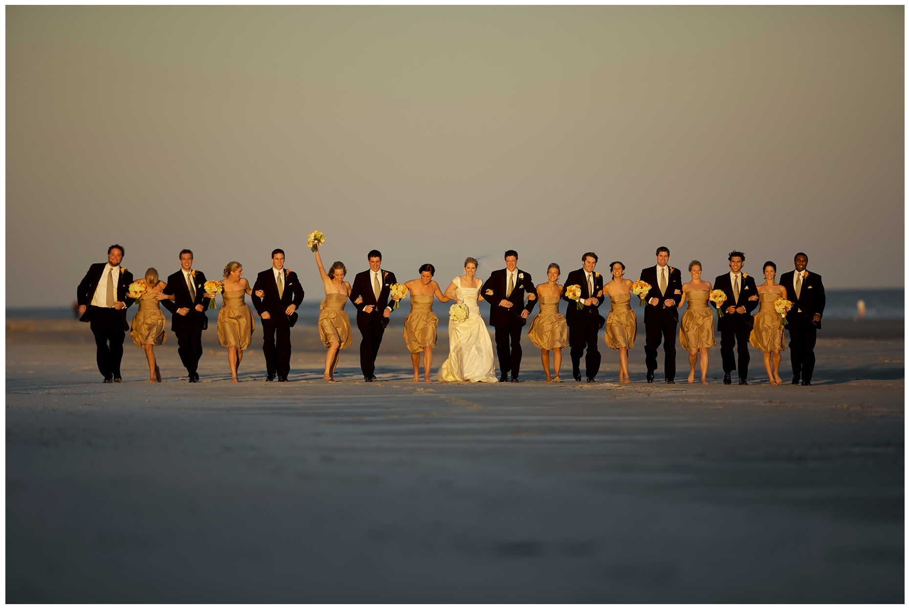 Jensen Larson Photography | Hilton Head Island Wedding