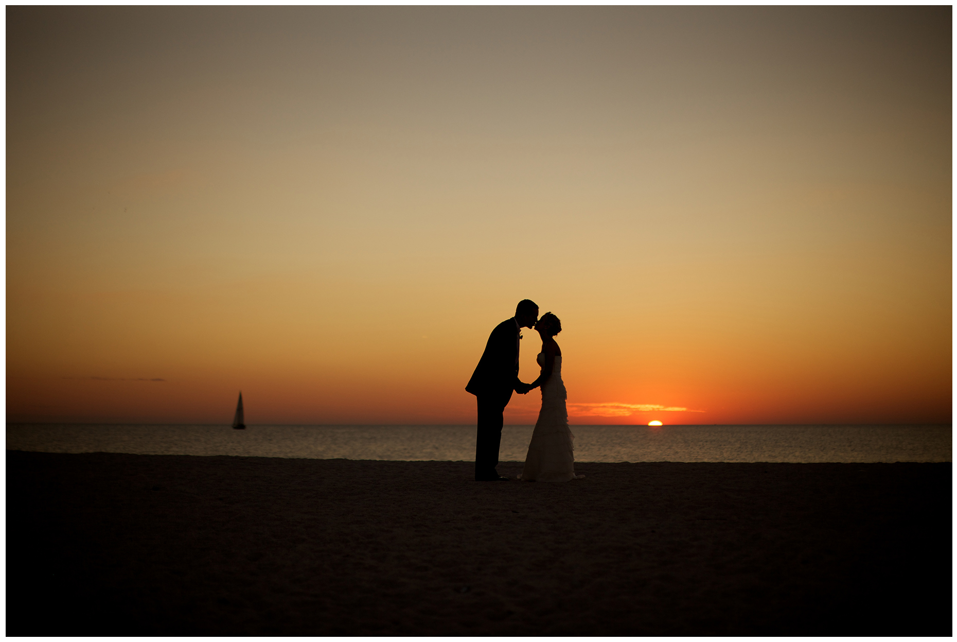 Jensen Larson Photography | Clearwater Beach Wedding