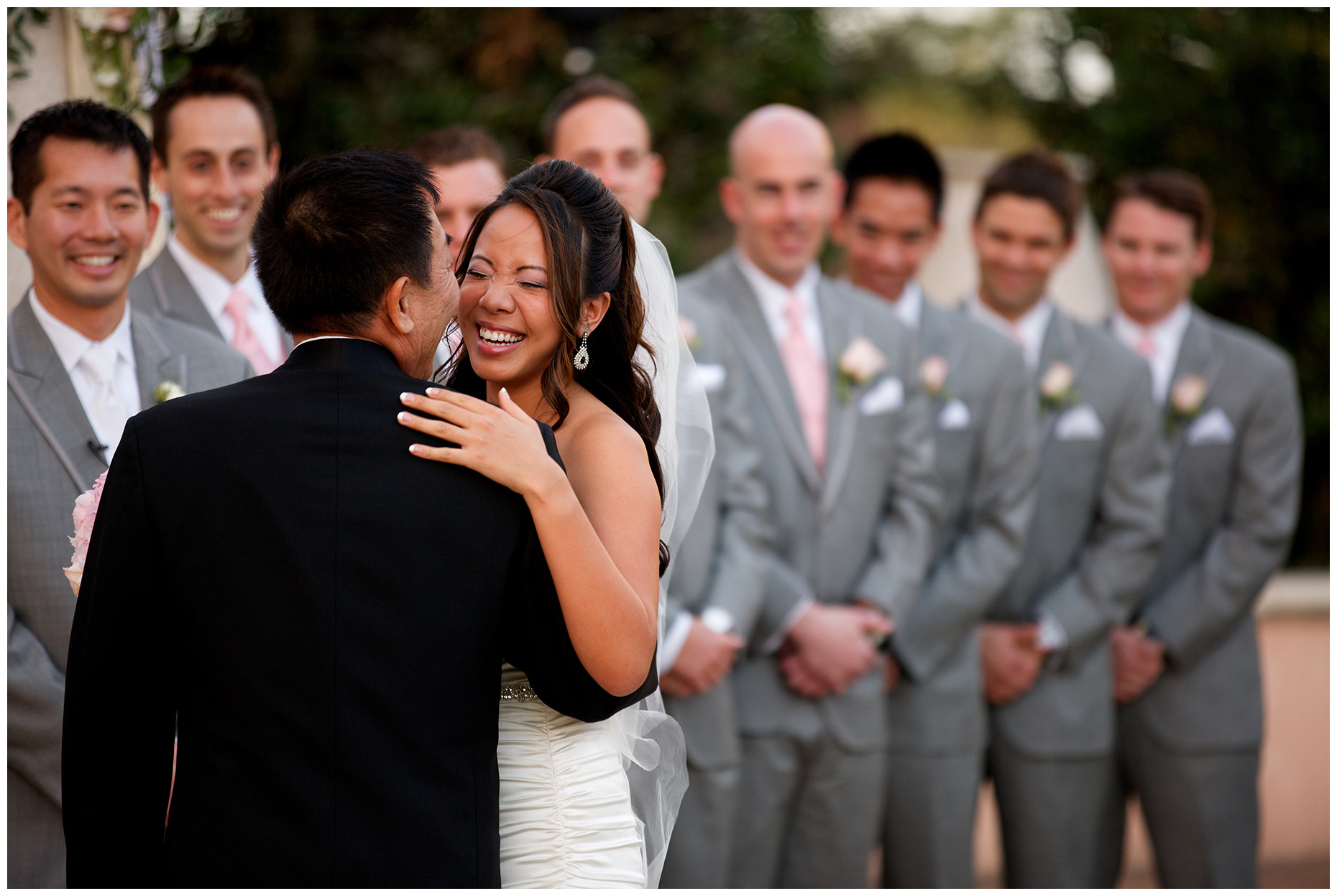 Jensen Larson Photography | Portofino Bay Orlando Wedding
