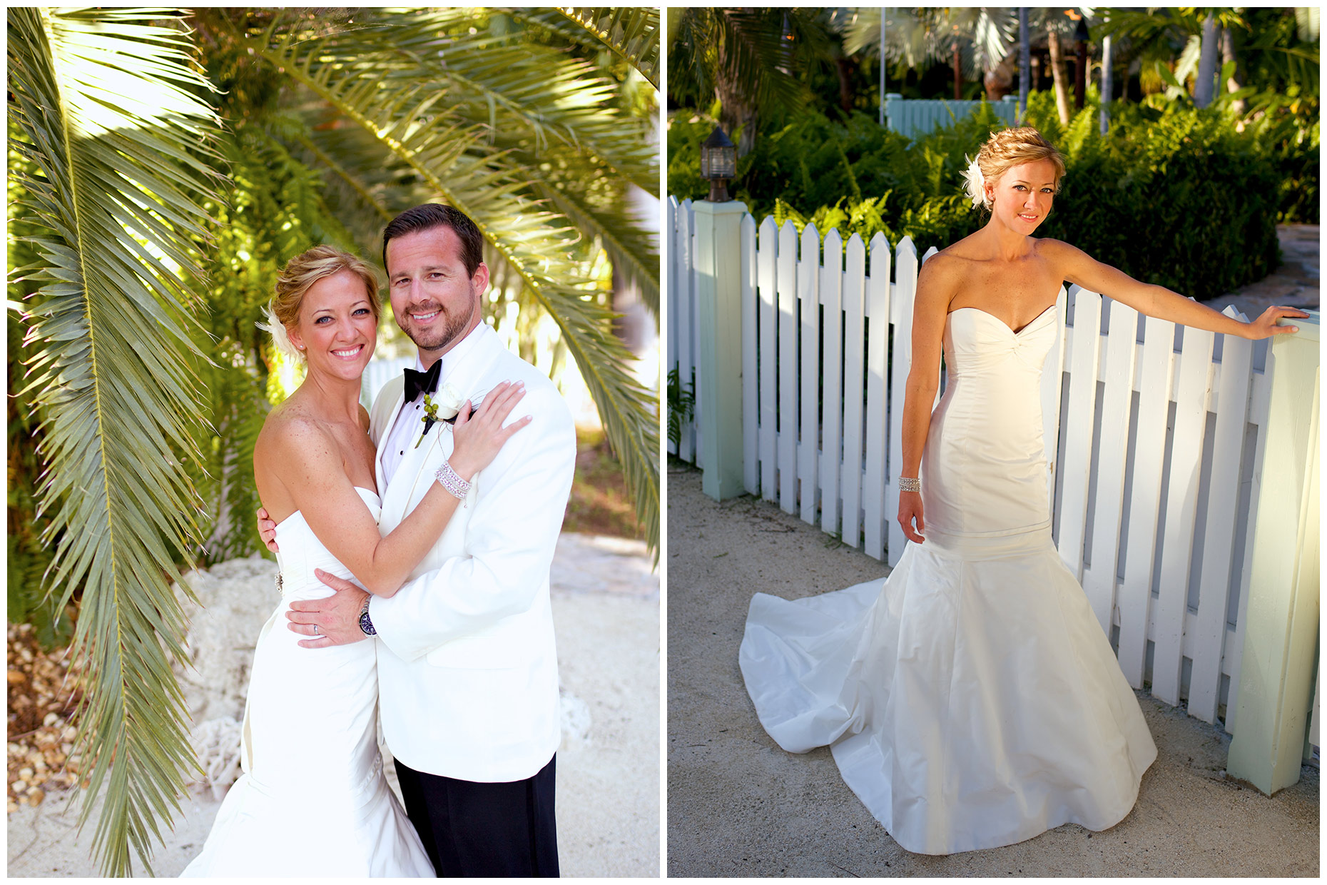 Jensen Larson Photography | Islamorada Wedding