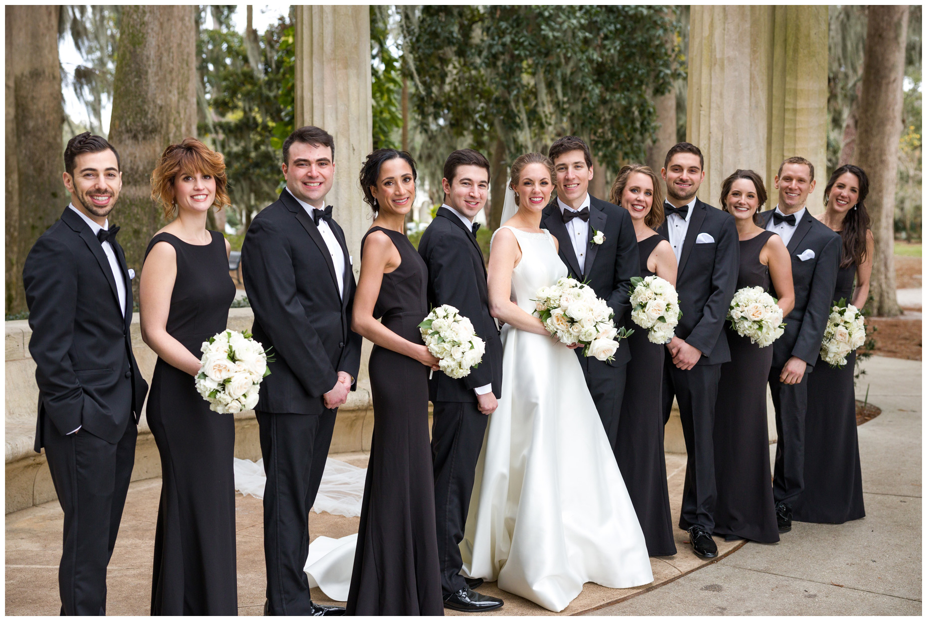 Jensen Larson Photography | Alfond Inn Wedding