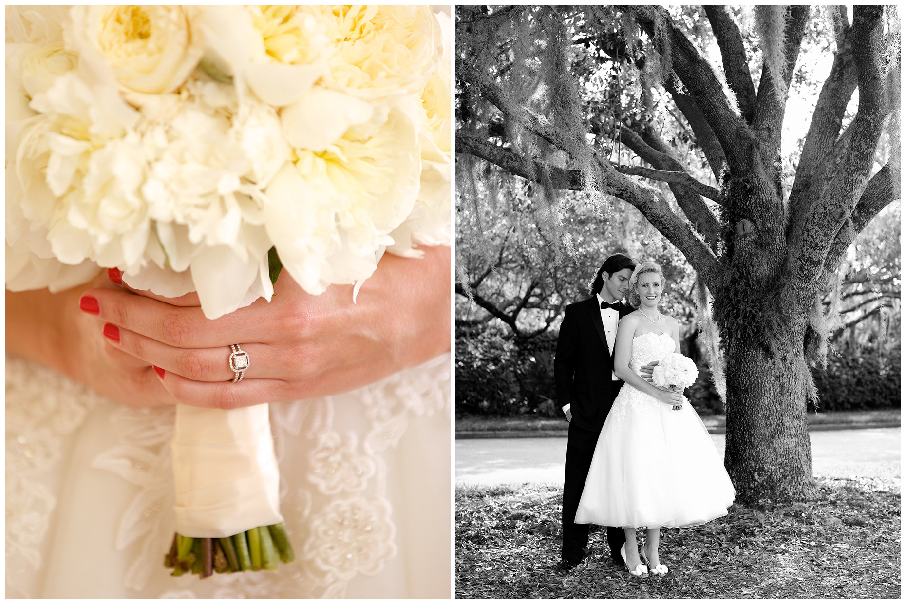 Jensen Larson Photography | Lake Nona Wedding