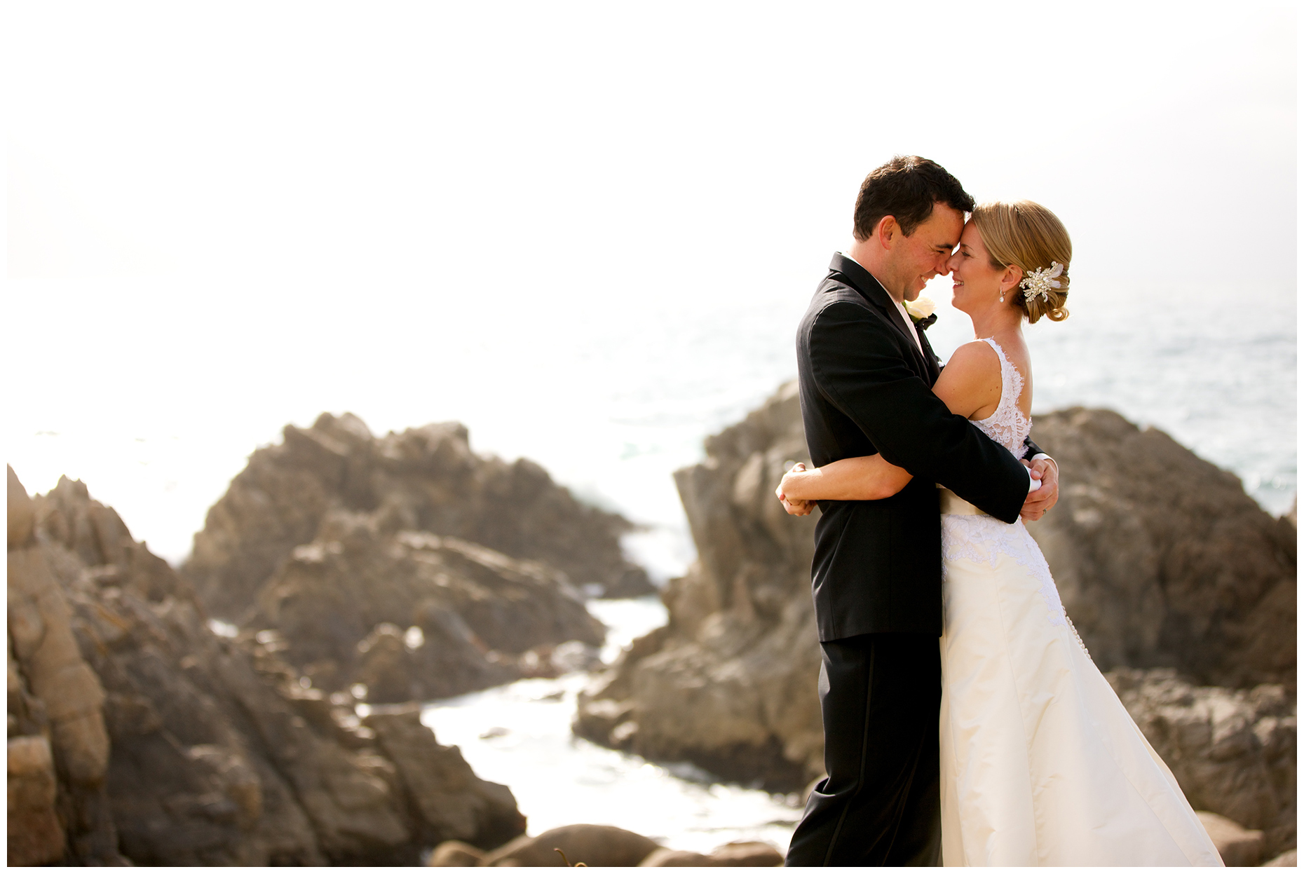 Jensen Larson Photography | Pebble Beach Wedding