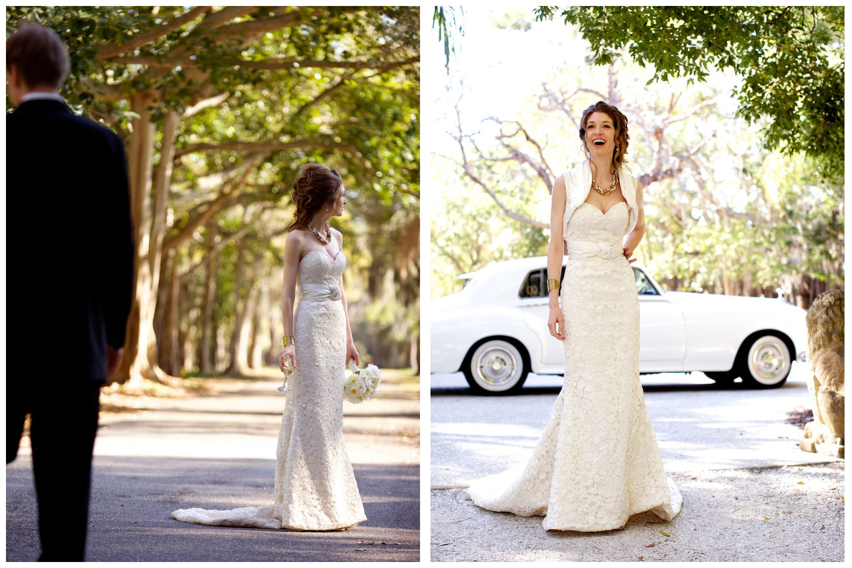 Jensen Larson Photography | Wedding at the Ca d Zan Mansion in Sarasota, Florida